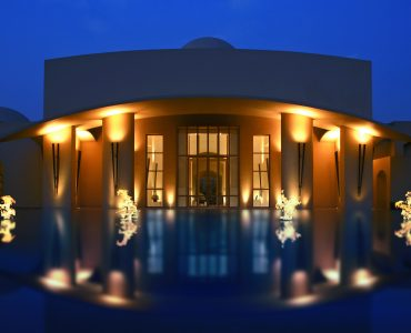 Trident Gurgaon, Delhi, India