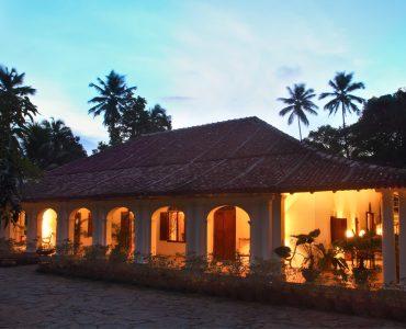 Kandy House | Luxury Sri Lanka Boutique Hotels | Millis Potter Travel