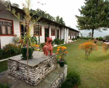Basanta Lodge, Nepal | Trekking | Millis Potter Travel