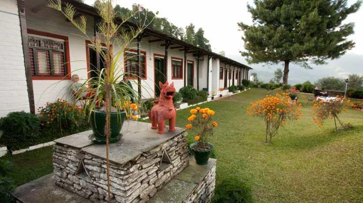 Basanta Lodge, Nepal | Trekking | Millis Potter Travel