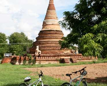 Ava, Mandalay, Burma
