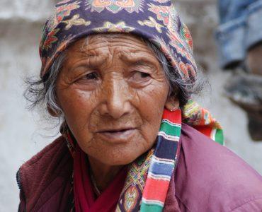 Shakti Ladakh Village Walks, India