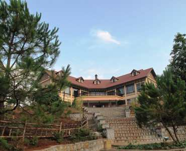 Kalaw Hill Lodge, Burma