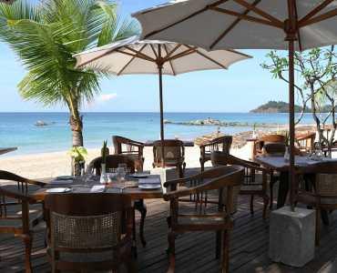 Ngapali Bay Hotel, Burma   Luxury Beach Hotels in Mynamar   Millis Potter Travel