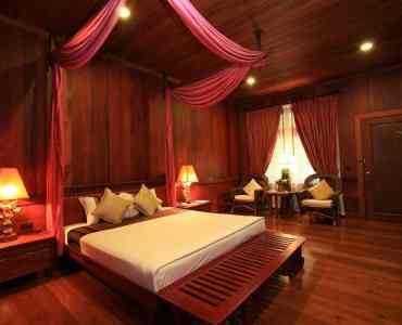 Rupar Mandalar, Mandalay | Boutique Hotels in Burma | Millis Potter