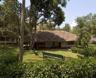 Spice Village, Periyar, Kerala, India