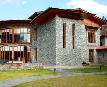 Terma Linca, Thimphu, Bhutan | Boutique Hotels | Millis Potter
