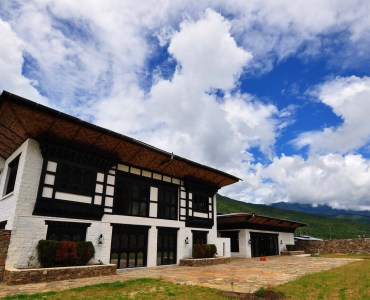 Village Lodge Bumthang | Boutique Hotels in Bhutan | Millis Potter Travel