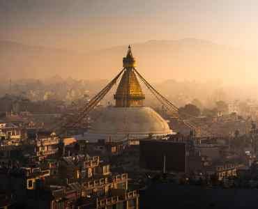 Cycling Tour of Kathmandu