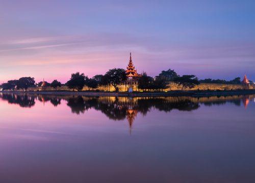 Mandalay, Burma