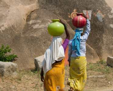 Local Women, Rajasthan, India