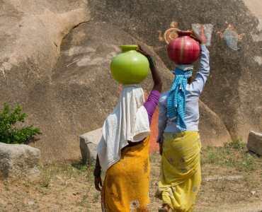 Local Women, Rajasthan, India