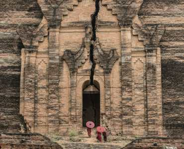 Mingun - Immersive Tours to Burma