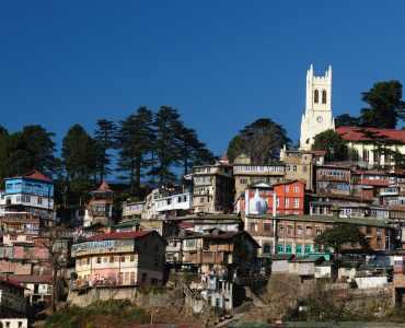 Shimla, India
