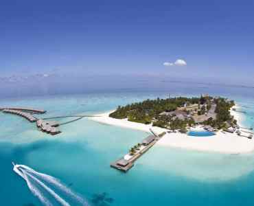 Velassaru, Maldives | Luxury Resort | Millis Potter Travel
