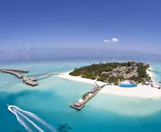 Velassaru, Maldives | Luxury Resort | Millis Potter Travel