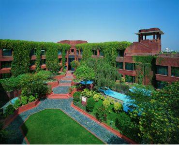ITC Mughal, Agra, India