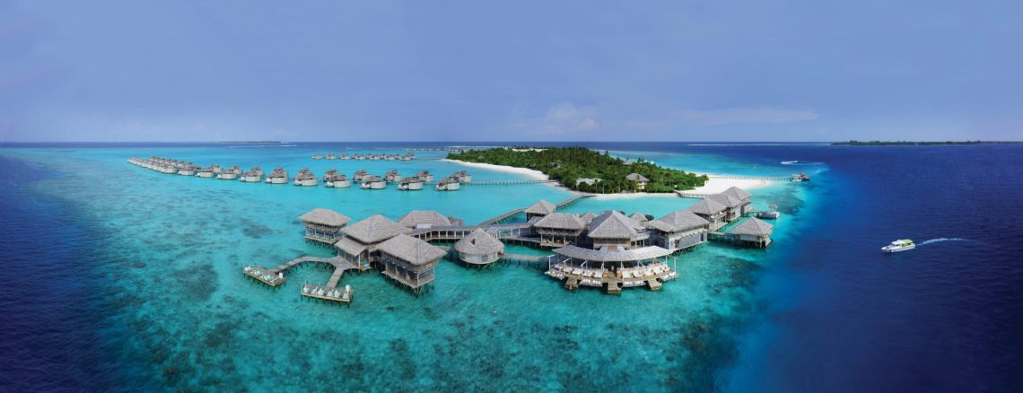 Six Senses Laamu, Maldives | Luxury Hotels and Resorts in the Maldives | Millis Potter Travel