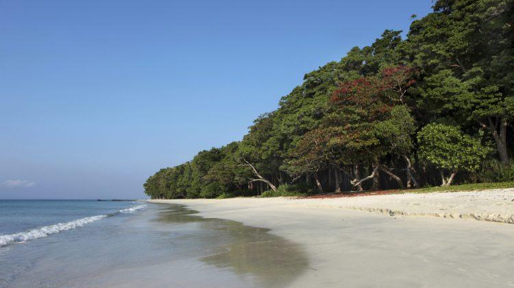 Radnagar Beach Andaman Islands Taj Exotica and Spa Millis Potter, Taj Exotica & Spa Andaman Islands
