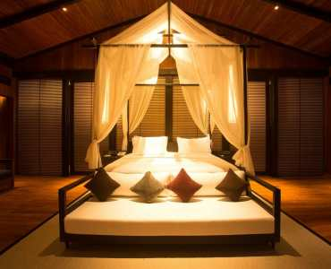 Villa at Taj Exotica and Spa Andaman Islands Havelock Luxury Hotel