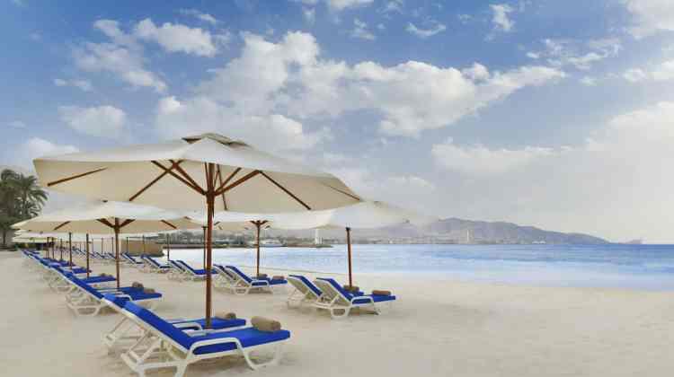 Kempinski Aqaba