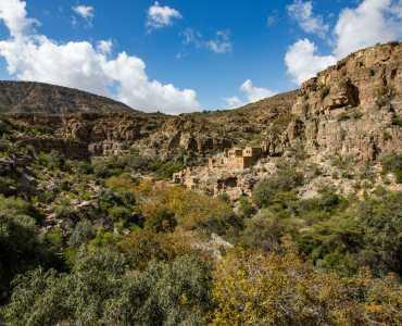 Wadi Bani Habib