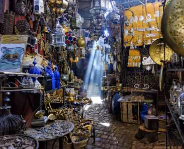 Real Souqs Marrakech