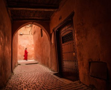 Secret Marrakech Tour - Millis Potter Travel