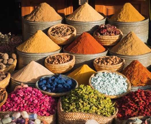 Marrakech Souq Tour