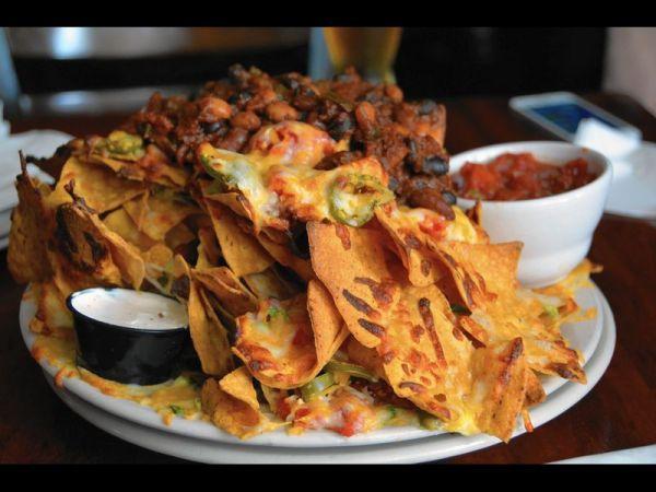 Willi Brew - (best nacho's) 967 Main St.