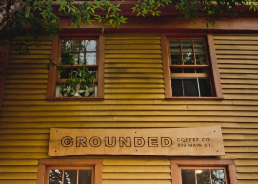 Grounded Coffee - 869 Main