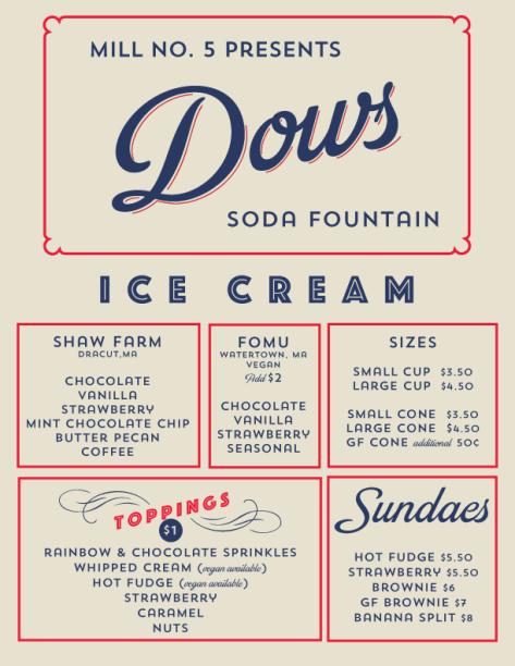 Dows MenuArtboard 1Screen