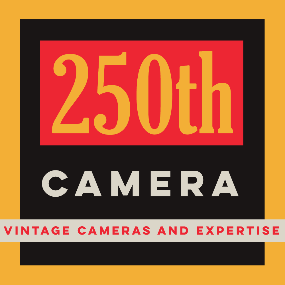 250th Camera
