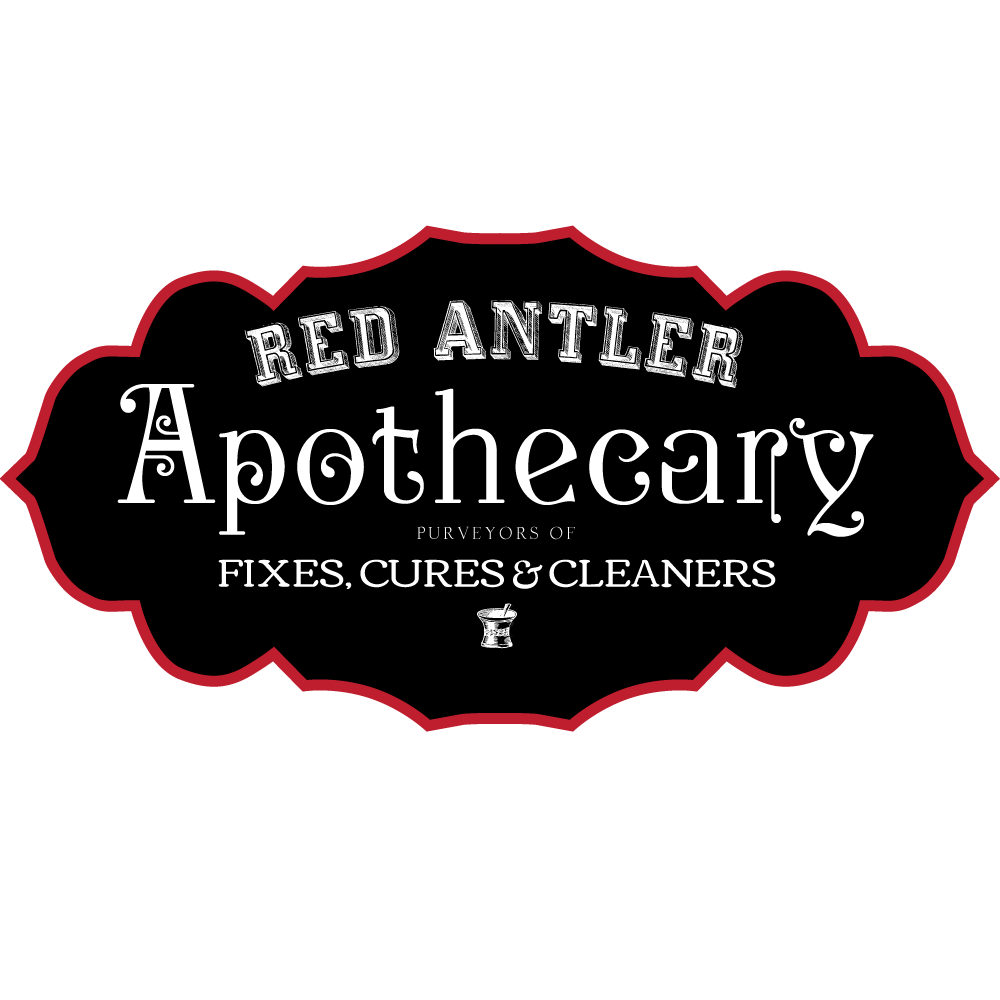 Red Antler Apothecary