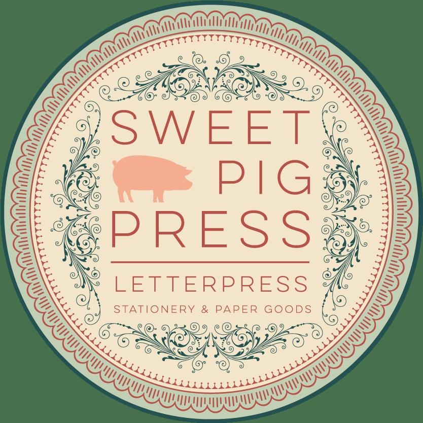 Sweet Pig Press 400 x 400
