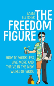best business books - the freedom figure