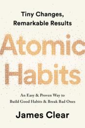best business books - atomic habits