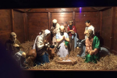 December 2018 Millom Town Centre Crib