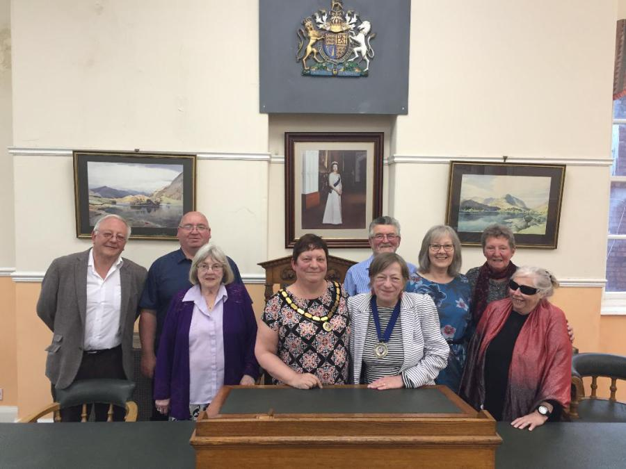 Millom Town Councillors