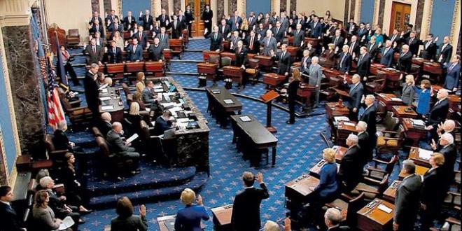 Senado de EE.UU. inicia el juicio contra Trump