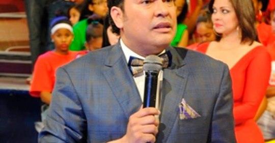 """El Pachá demanda a cadena Univision por """"difamación a la televisión dominicana"""