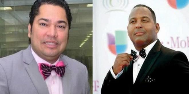 Tony Dandrades envía advertencia legal a El Pachá para que cese los ataques en su contra