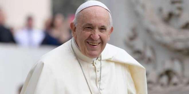 El Papa Francisco apoya uniones civiles entre personas del mismo sexo