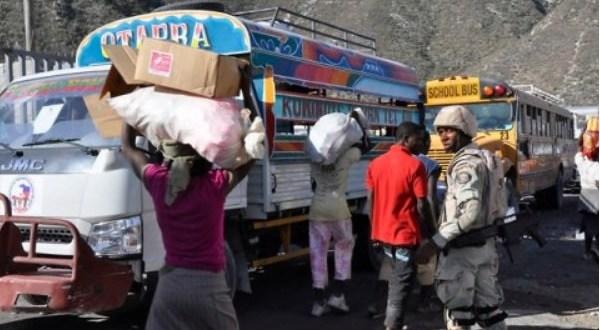 ADOEXPO denuncia Haití aplica más impuestos a las exportaciones de RD