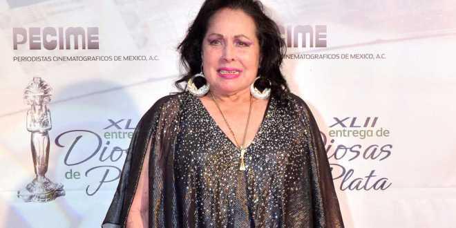 Muere doña Flor Silvestre, matriarca de la dinastía Aguilar, a los 90 años