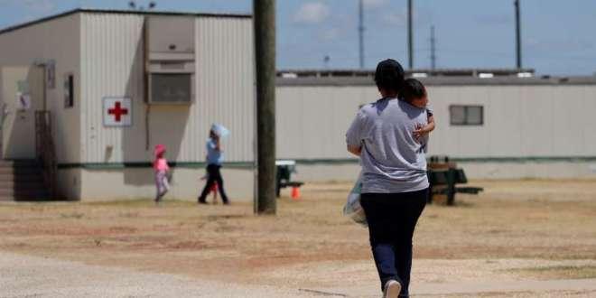 EEUU: Siguen buscando a los padres de 628 menores separados