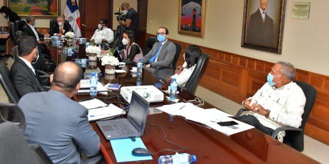 Comisión del Senado consulta proyecto de Ley de Control de Bebidas