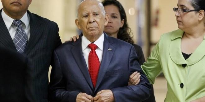 Fallece el líder de la Congregación Mita, Teófilo Vargas Seín, conocido como Aarón