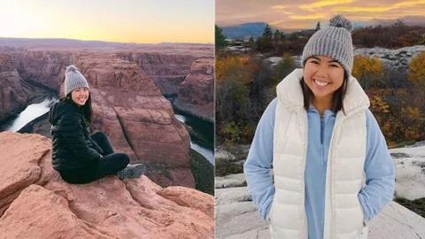 Encuentran muerta a la influencer Nikki Donnelly tras perderse en la montaña