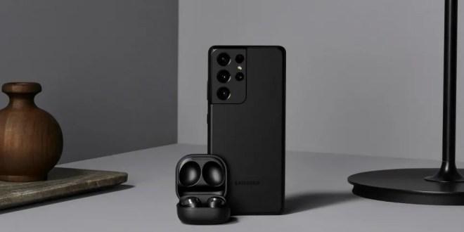 Galaxy S21, Galaxy Buds Pro y más: todo lo que Samsung ha presentado en el evento Unpacked 2021
